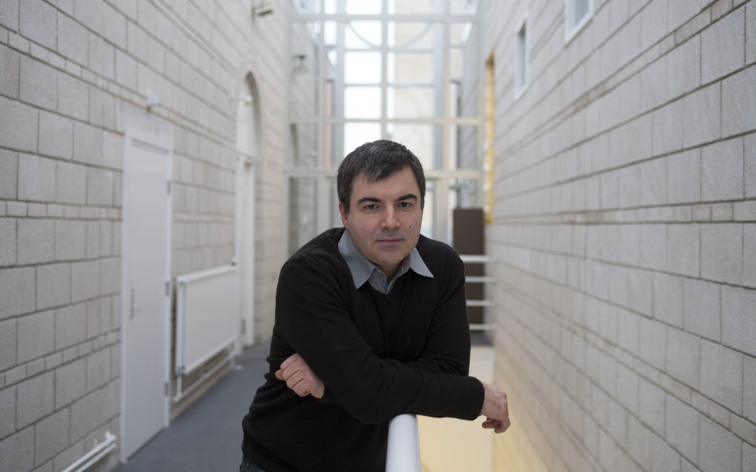 2D Materials Research Grant for Sir Kostya Novoselov