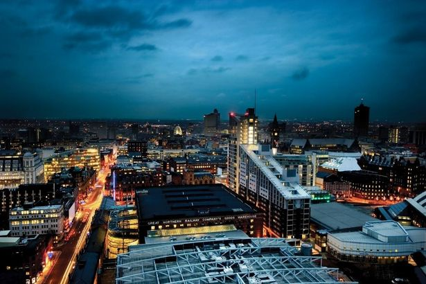 Manchester Named in Lonely Planet's Top 10 Travel Destinations in the World
