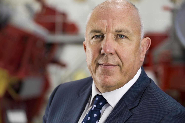 Wayne Jones OBE