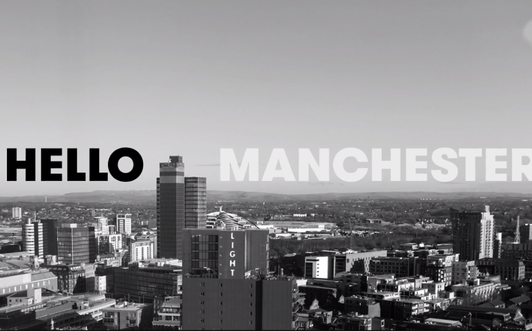 Manchester at MIPIM 2016