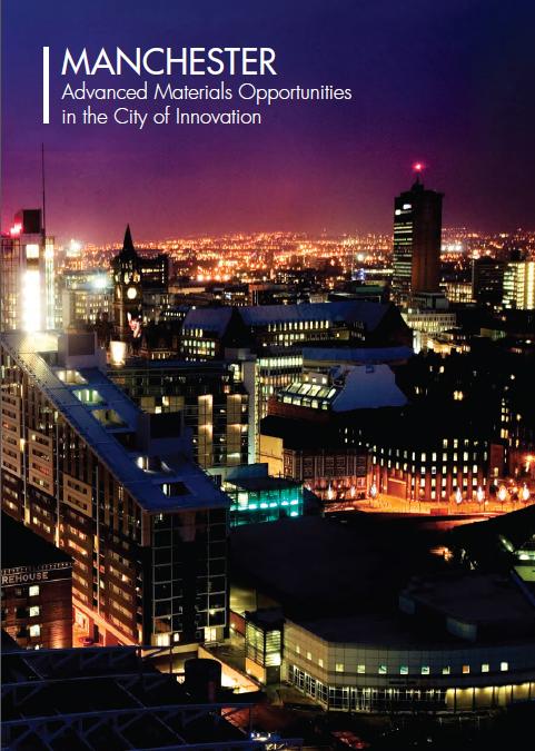 Advanced Materials Manchester