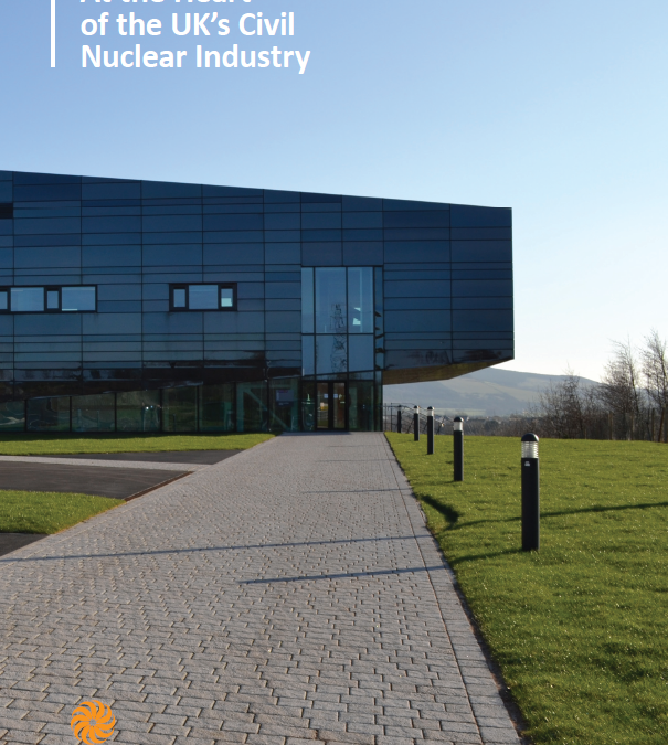 Civil Nuclear Industry in Manchester
