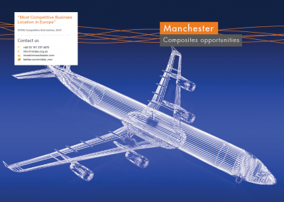 Composites Opportunities in Greater Manchester