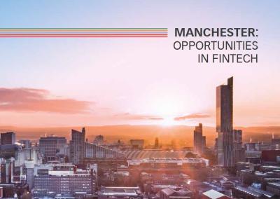FinTech Manchester