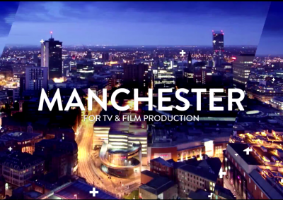 TV & Film Production Video
