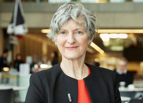 Professor Jennifer Watling