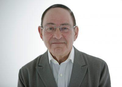 Sir Howard Bernstein
